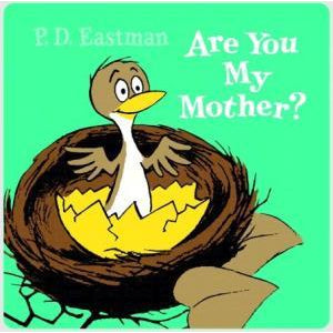 Are You My Mother Soft Cover