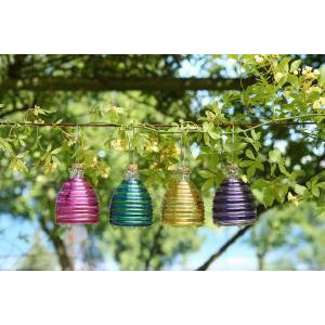 Small Wasp Trap Assorted Colors