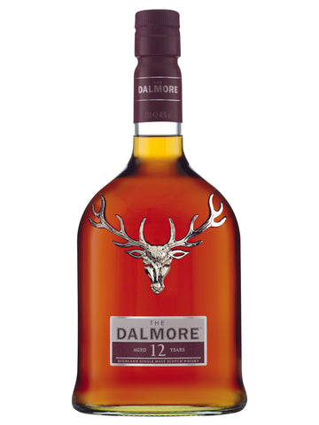 The Dalmore 12 Years (700ml)