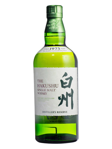 Hakushu Distiller's Reserve (700ml)