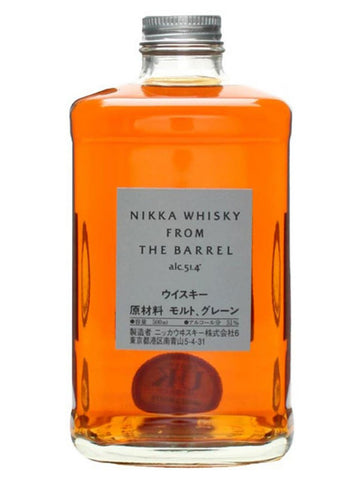 Nikka from the Barrel (500ml)