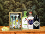 Gin Subscription