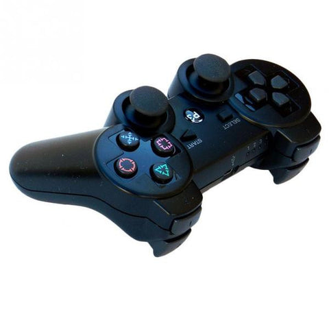 Sony Playstation 3 2.4GHz Wireless Bluetooth Gamepad Joystick For PS3 Controller Controls Game Gamepad