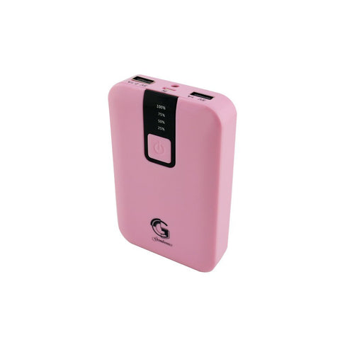 Gembonics 12000mAh Power Bank for Smartphones