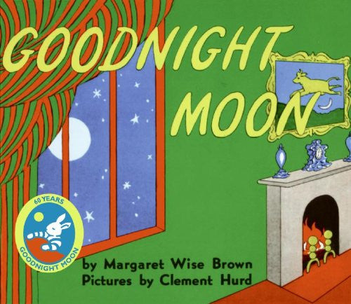 Goodnight Moon - Most Gifted Book