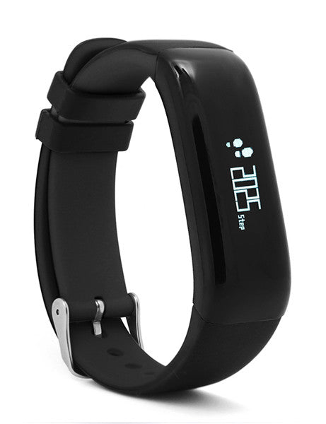 Smartband Fitness Watch - Bluetooth compatible with Android & IOS Phones