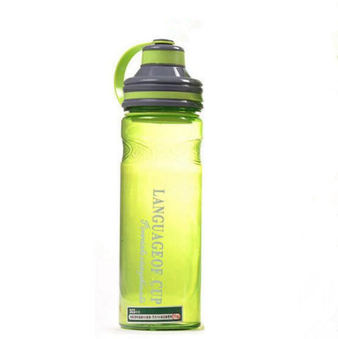 Creative portable space water bottles with tea infuser - high quality tumbler style