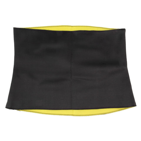 Neoprene Women Slimming Waist Belts for waist shapping and slimming