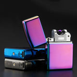 Rechargeable Windproof Electronic Cigarette Lighter