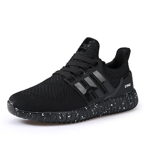 Running sneakers for Mens trainers sports jogging  lightweight comfortable shoes