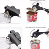 FINDKING Professional Cans Opener. Best Kitchen Tools