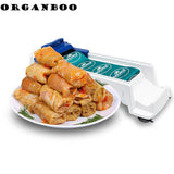 ORGANBOO New Vegetable Meat Rolling Tool. Best Kitchen Tools