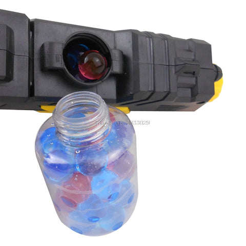2-in-1 Paintball Soft Bullet Water Crystal Gun for Kids Toy