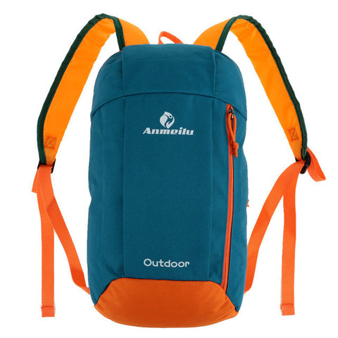 Anmeilu 10L Travel Backpack for Outdoor Sport such as Camping, Hiking  etc Available in 12 colors