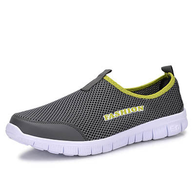 Men's Light Weight Comfortable Casual Summer Shoes Available in Size 38-46 - Best Footwear for Men