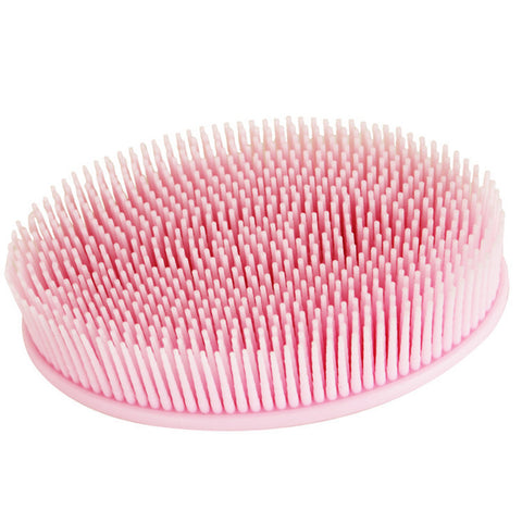 Vanzlife ultra soft bath and shower massage brush for head and body massage. Best Bath Accessories