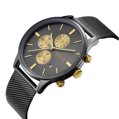 Venice Chronograph Luxury Watch Special Edition