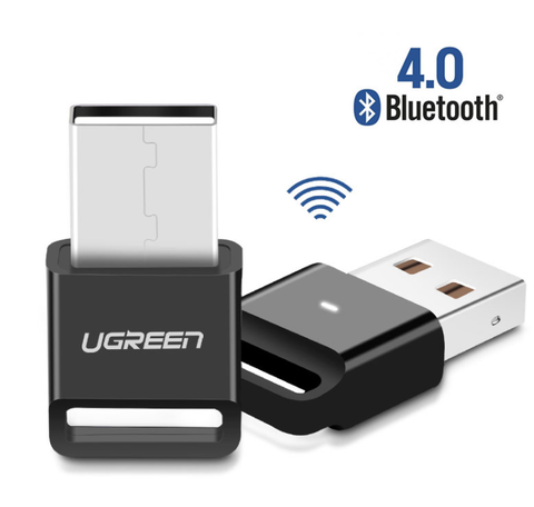 Wireless USB Bluetooth Adapter V4.0 Bluetooth Dongle Music Sound Receiver Adapter