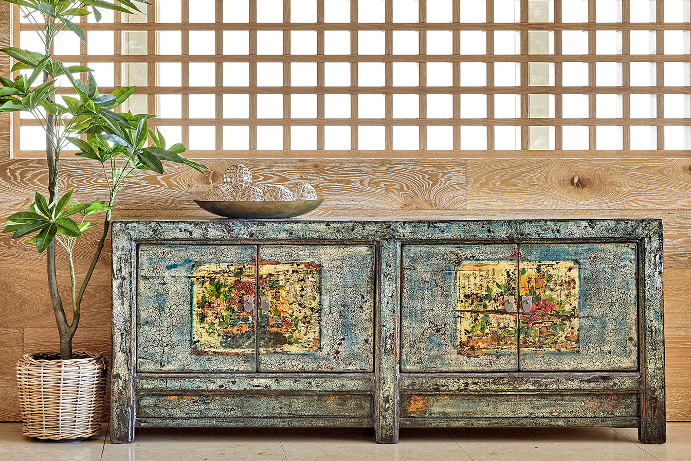 Chinese Antique Furniture Singapore