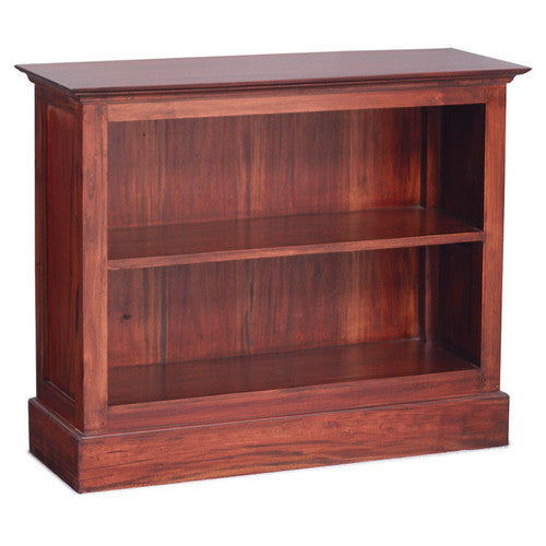 Anna New York Bookcase-Small-Half-Size-ATF388BC-000-HS-SM