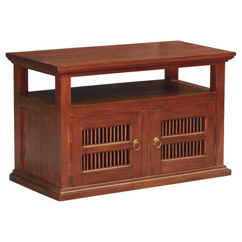 Bali-TV-Console-100cm-Entertainment-Unit-Cupboard-in-Mahogany-or-Chocolate-TV-200-DW