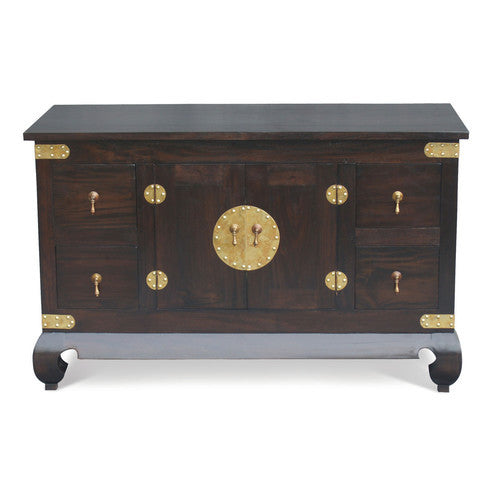 Beijing-Chinese-2-Door-4-Drawer-Tall-Sideboard