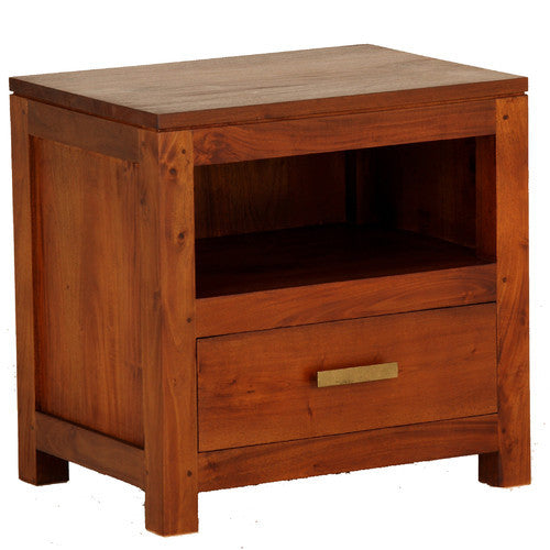 Lyon-Paris-1-Drawer-Teak-Lamp-Table-LT-001-PNM-LP
