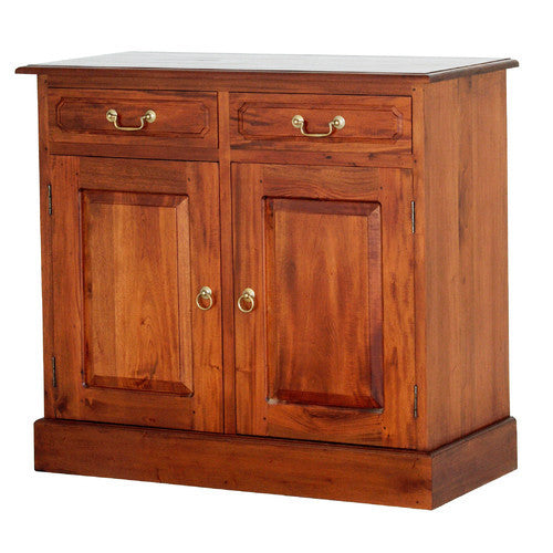 Marseille French-2-Drawer-Buffet-SB-202-PN-LP