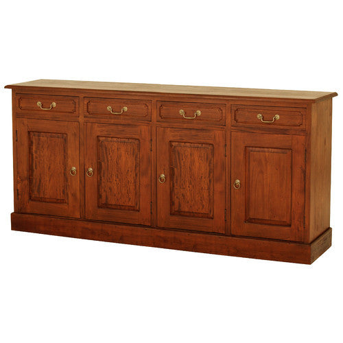 Marseille French-4-Drawer-Buffet-SB-404-PN-LP