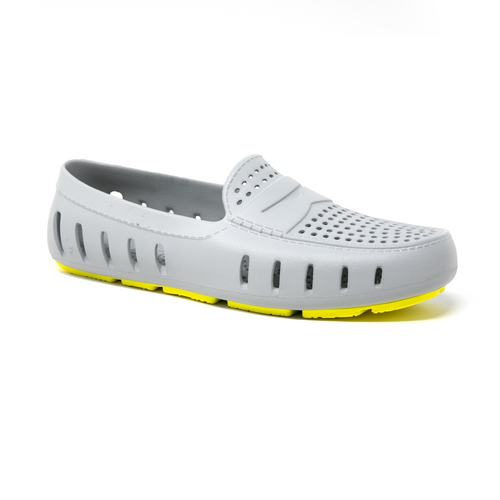 HARBOR MIST GRAY/LEMON TONIC (MENS)