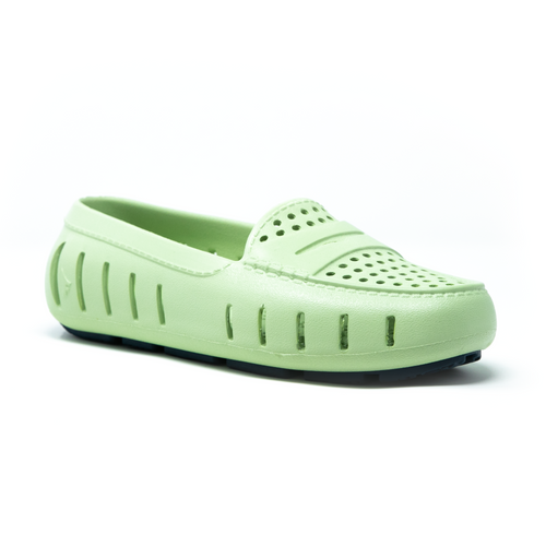 SEAFOAM GREEN/SAILOR NAVY (WOMENS)