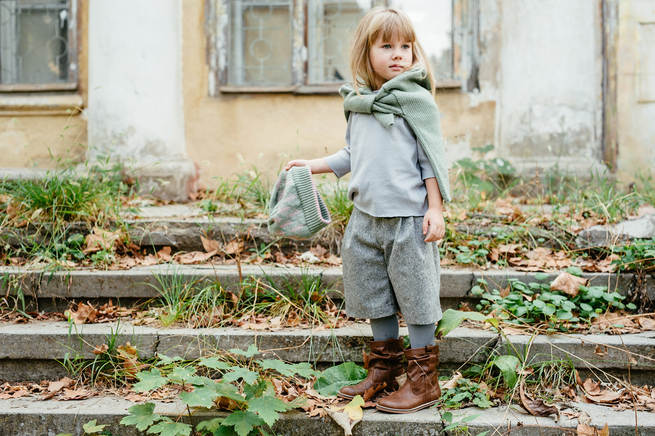 kidphilosophy / little kids clothes