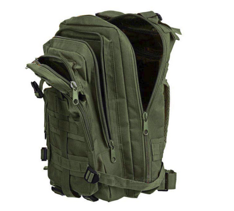 Outdoor Sports Oxford Backpack