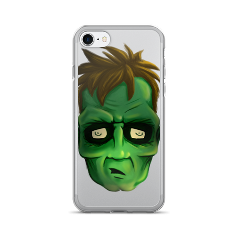 Zombie BOB iPhone 7/7 Plus Case