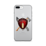 P4E Shield iPhone 7/7 Plus Case