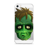 Zombie BOB iPhone 5/5s/Se, 6/6s, 6/6s Plus Case