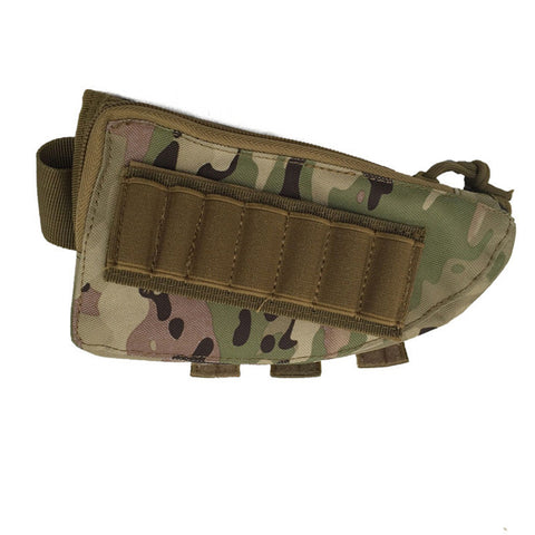 Tactical Bullets Holster
