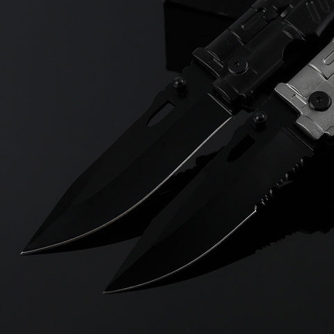 Camping Tactical Folding Knife
