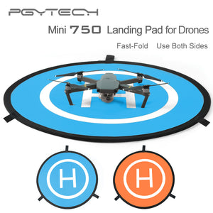 Drone  Fast-fold landing pad Specialty