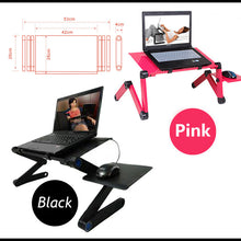 Relax Laptop Desk With Mouse Pad for Sofa and Bed