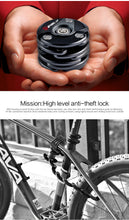 Anti-Theft Durable Bike Folding Lock