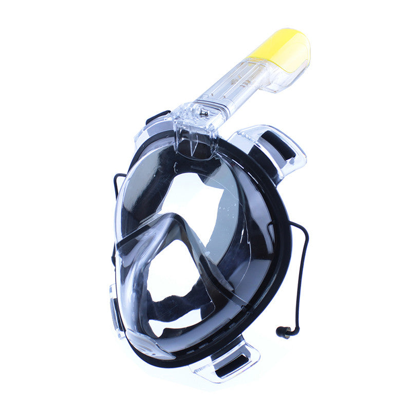 New Full Face Anti-Fog Diving and Snorkeling Mask