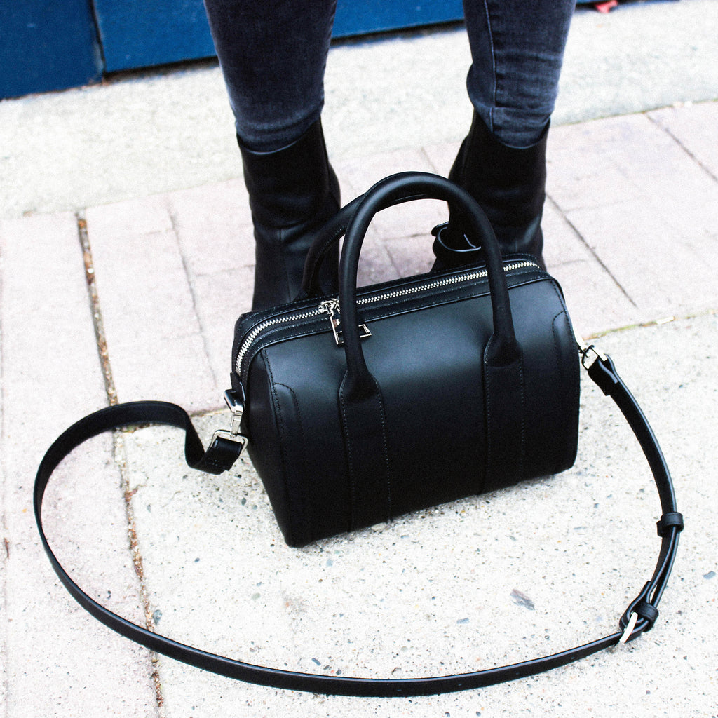 THE ANDY SATCHEL BAG