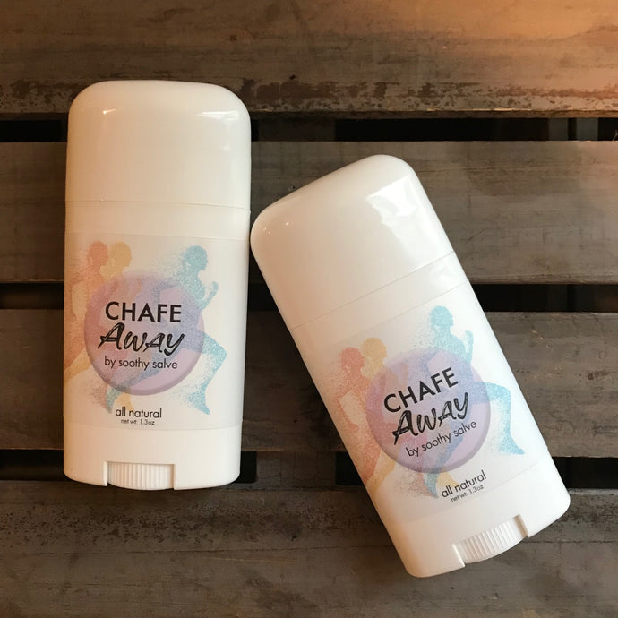 Chafe Away - Save Money! 2 for $19.95