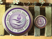 Soothy Salve Set with 1/2 oz. travel size