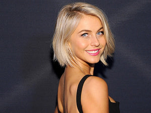 Julianne Hough's Dress is by Veronica Beard