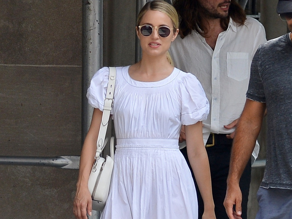Shop Ulla Johnson women dresses at Bonito Silicon Valley - Dianna Agron