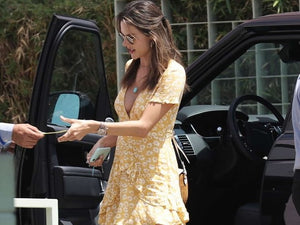 Shop Jacquie Aiche women's fine jewelry at Bonito Silicon Valley - Alessandra Ambrosio