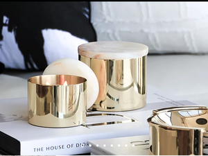 Cocolux Australia Candles are a Sustainable Favorite at Bonito Silicon Valley
