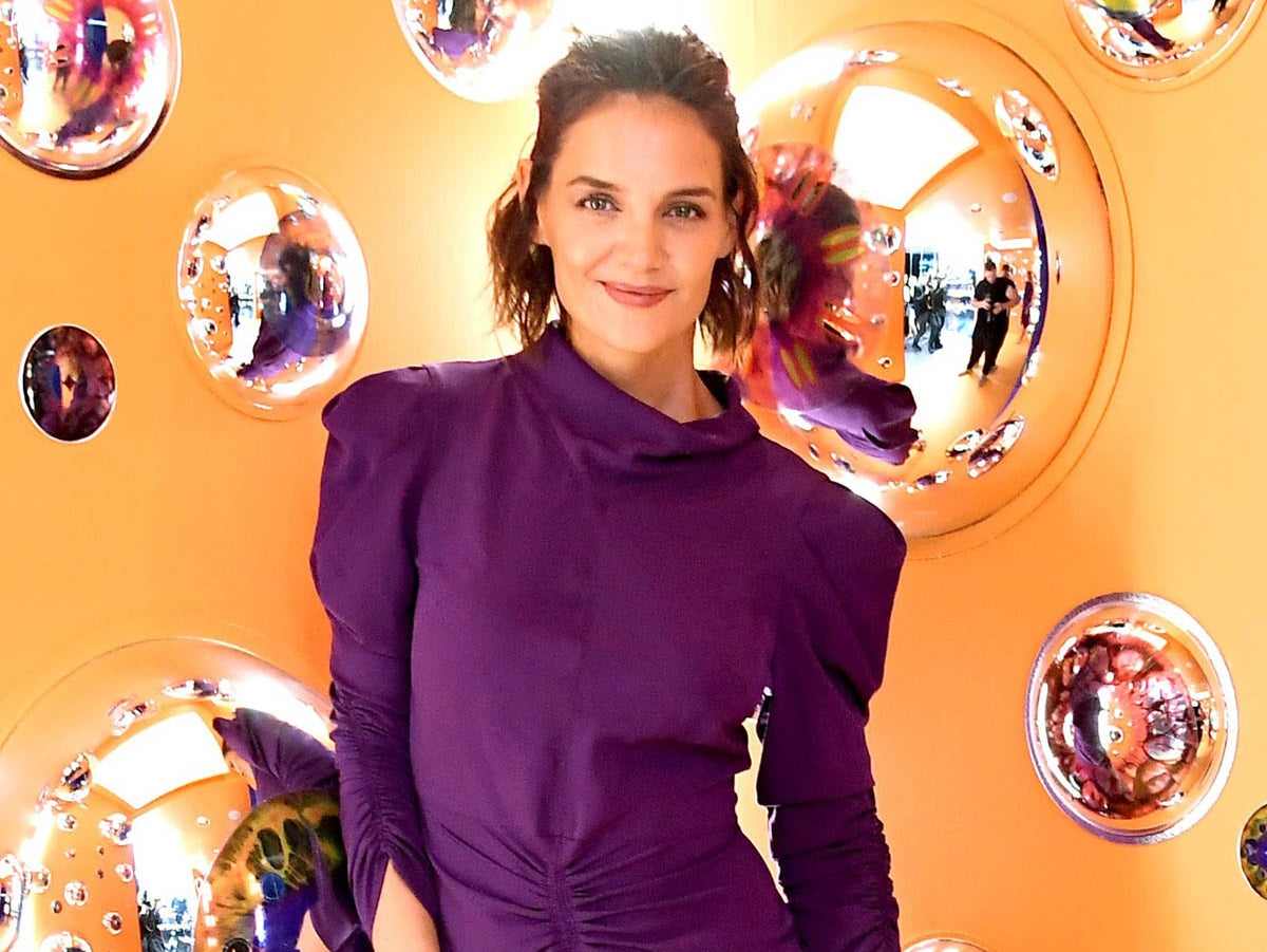 Shop Isabel Marant Women Dresses at Bonito Silicon Valley - Katie Holmes